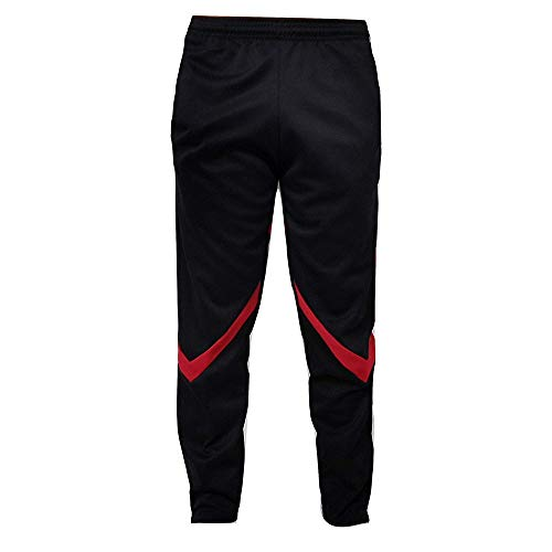 Hattfart Fashion Men's Sport Jogging Fitness Pant Casual Loose Sweatpants...