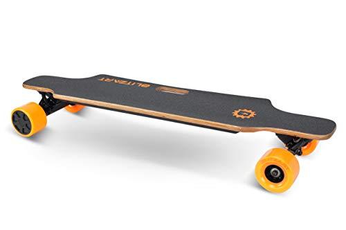 BLITZART Huracane 38' Electric Skateobard Longboard E-Skateboard Motorized...