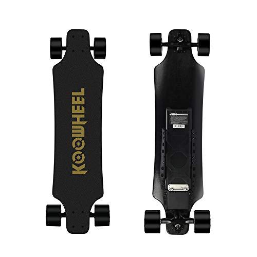 Koowheel Electric Skateboard, D3M 2nd Generation Electric Longboard with Remote...