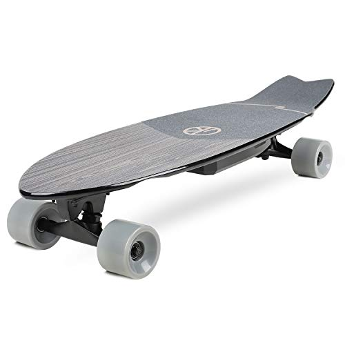 VOKUL V1 Electric Skateboard Cruiser | 10 Miles Max Range | 13 MPH Top Speed |...