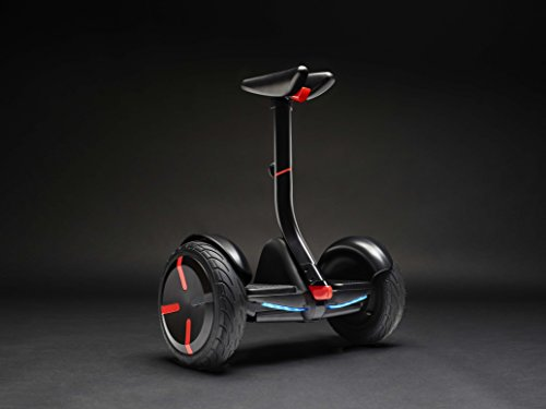 Segway miniPRO | Smart Self Balancing Personal Transporter with Mobile App...