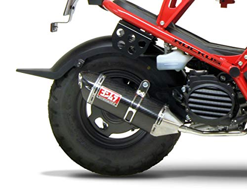 Yoshimura TRC Full System Exhaust (Race/Stainless Steel/Carbon Fiber/Carbon...