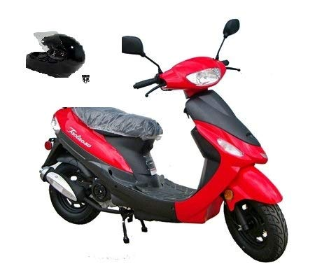 TAO SMART DEALSNOW Brings Brand New 50cc Gas Fully Automatic Street Legal...