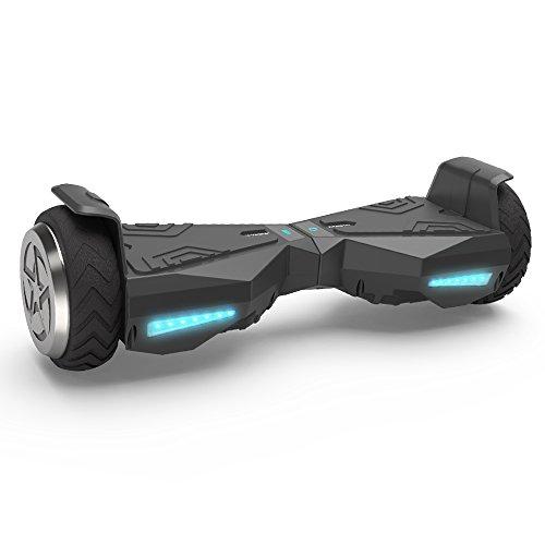 Hoverboard 6.5 'Scooter électrique à roue auto-équilibrée, homologué UL 2272