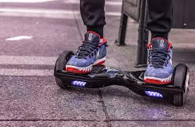 best hoverboard brands list